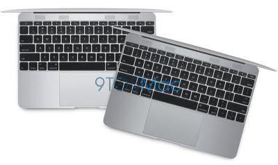 Подробности о MacBook Air 2015