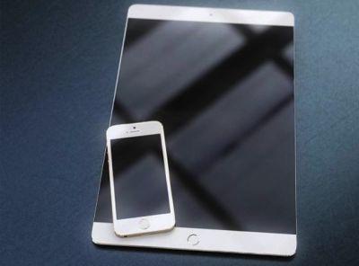 Фотографии доказывающие выход iPad Pro