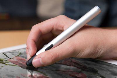 iPad Pro будут продавать с стилусом