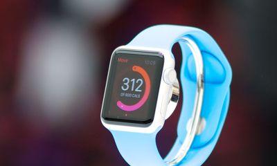 Стоимость Apple Watch в России - 25 тысяч рублей