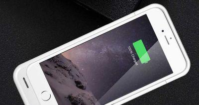 uNu чехол аккумулятор для iPhone 6