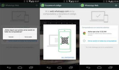 Скоро пользоваться WhatsApp можно будет в браузере
