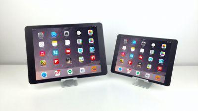iPad Pro будет называться iPad Plus