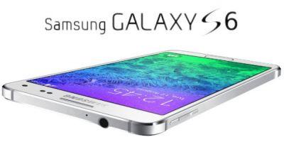 iPhone 6 дешевле Samsung Galaxy S6