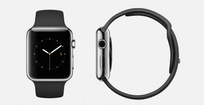 Apple Watch продажи начнутся в апреле