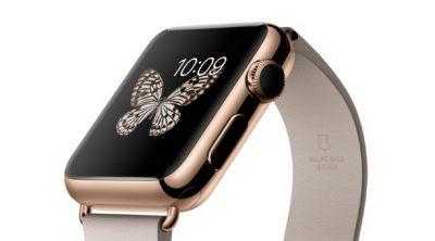 Золотые часы Apple Watch Edition стоят дороже, чем Mac Pro