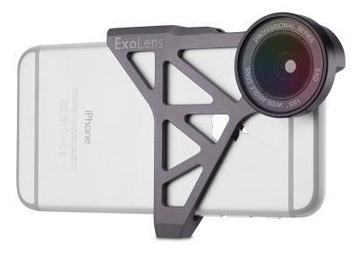 Объектив ExoLens для iPhone 6