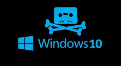 Владельцы пиратского Windows могут обновиться до Windows 10 бесплатно