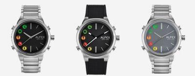 Открылся предзаказ на часы Alfex Connect