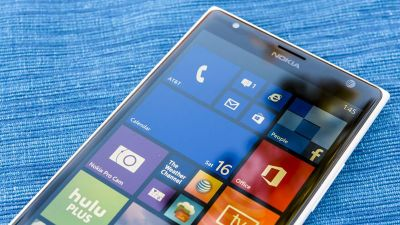 Windows Mobile вернулся
