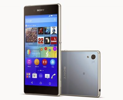 Новый смартфон Sony Xperia Z4 сильно греется