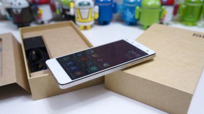 Xiaomi будет давать кредиты при помощи смартфонов