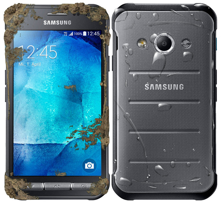 Samsung Galaxy Xcover 3 скоро придет на российский рынок