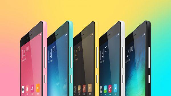 Xiaomi продала 800 тысяч смартфонов Redmi Note 2 за 12 часов