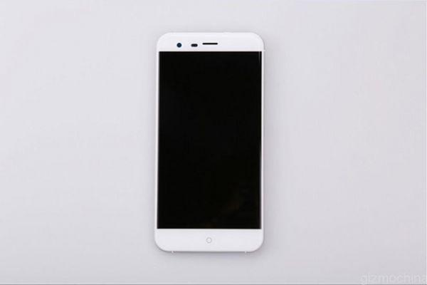 Ulefone Paris - выйдет на следующей неделе