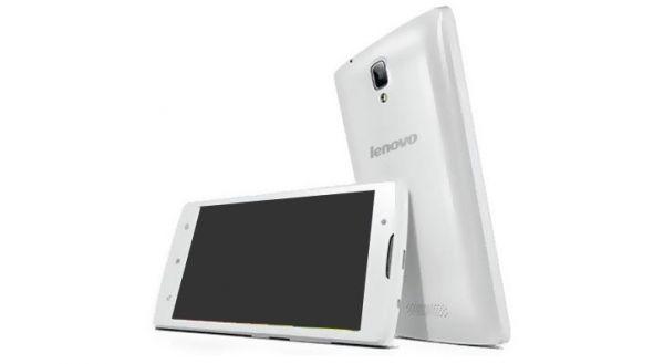 Lenovo A2010 недорогой смартфон с 4G