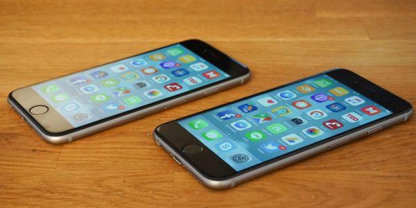Apple, ставит новый рекорд, реализовав 13 миллионов смартфонов 6s и 6s Plus за три дня