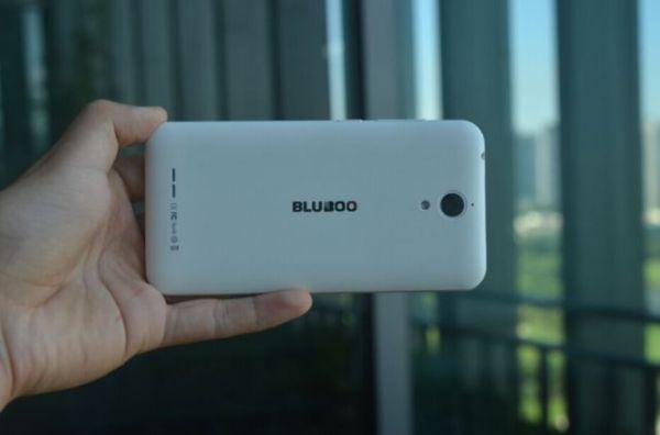 Новые фотографии Bluboo XFire