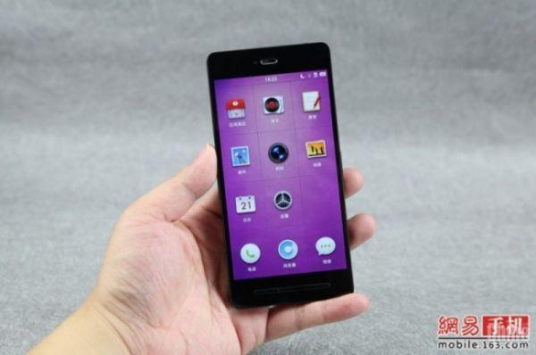 По смартфонам Smartisan T2 и T2 Pro появилась новая информация