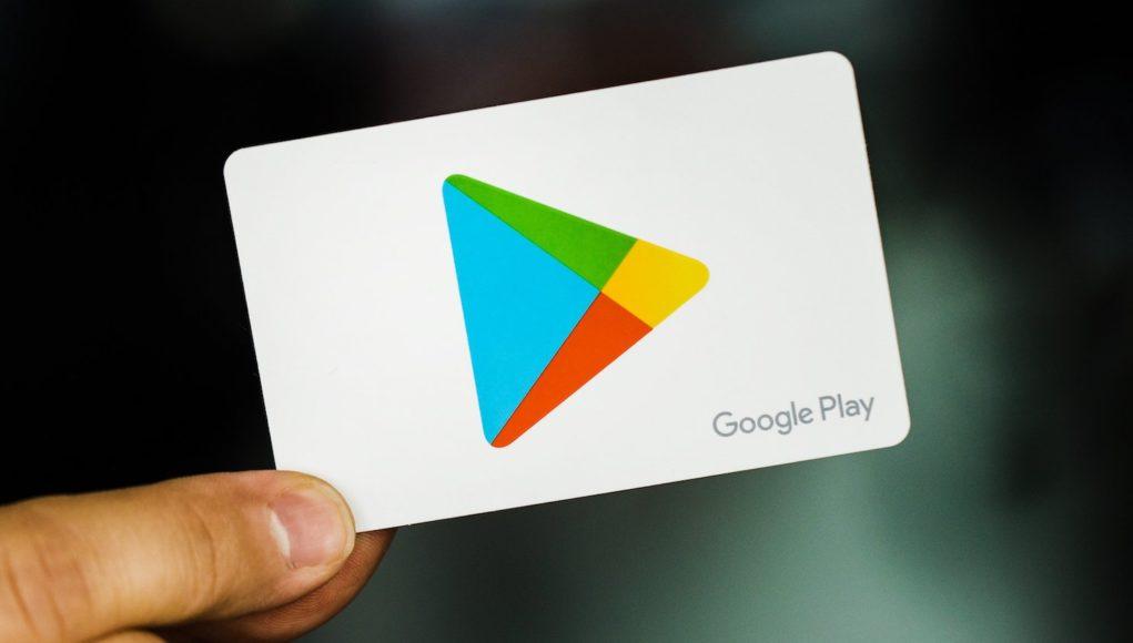 как отменить подписку через google play