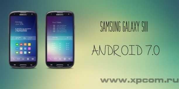Android 7.0 выйдет 18 мая 2016