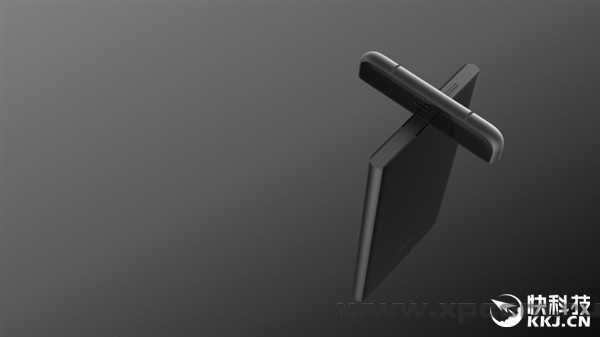 Новый смартфон Lenovo ZUK анонсируют в марте