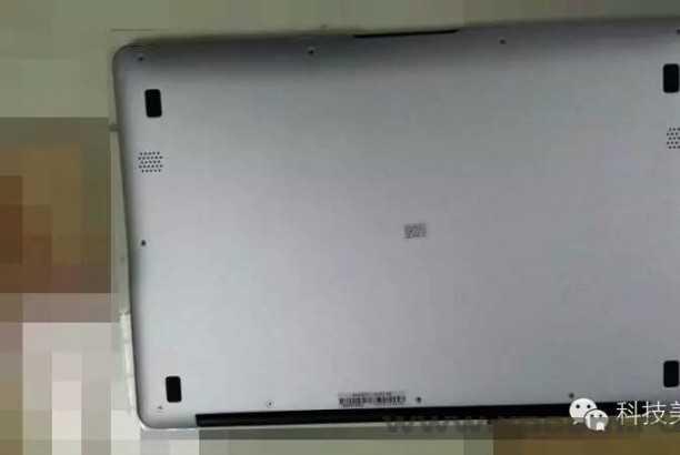 фото ноутбука Xiaomi