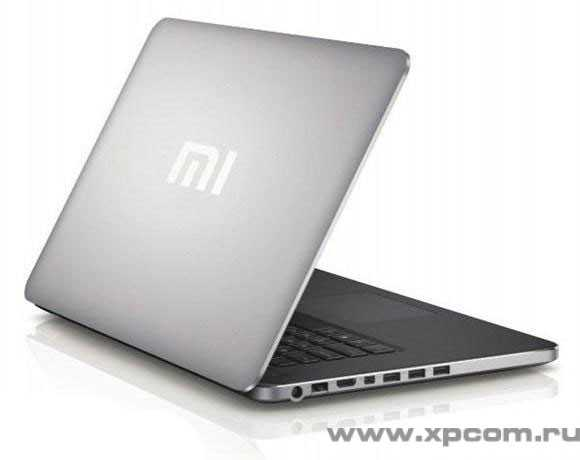Ждем ноутбук Xiaomi этим летом