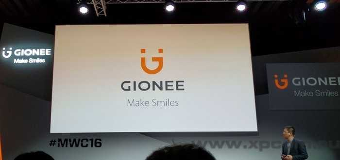 Gionee S8 - стильный смартфон с хорошими характеристиками