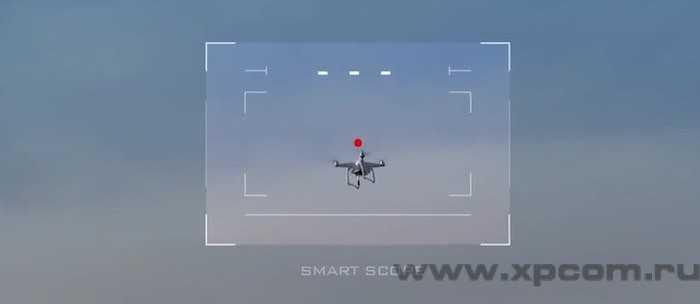 Англичане придумали пушку, обезвреживающую дронов