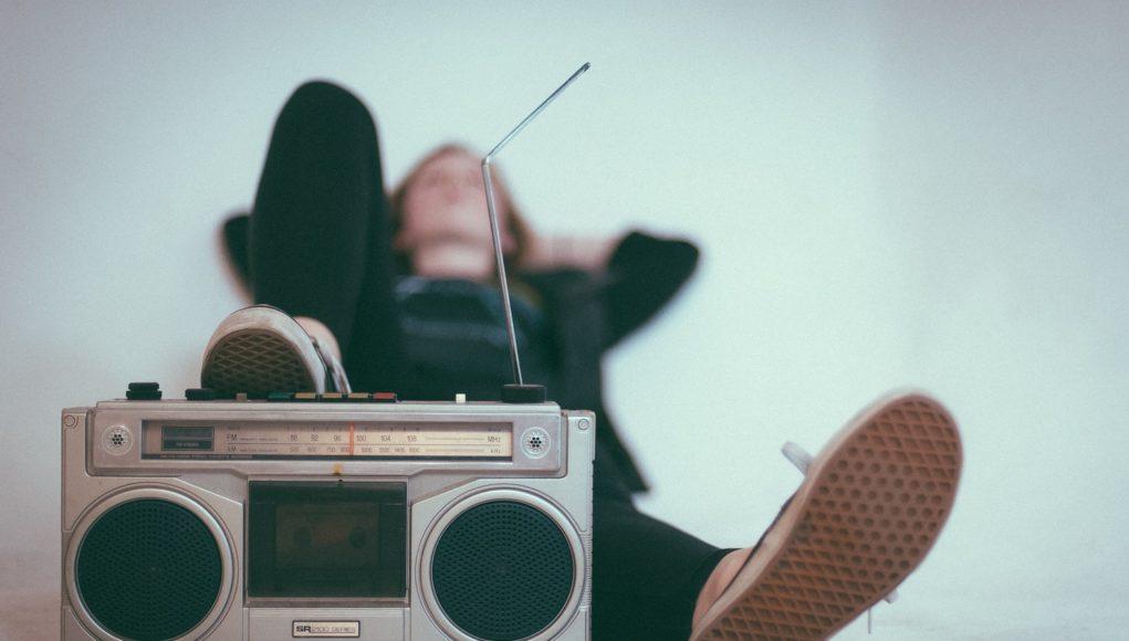 Топ приложений радио для Андроид