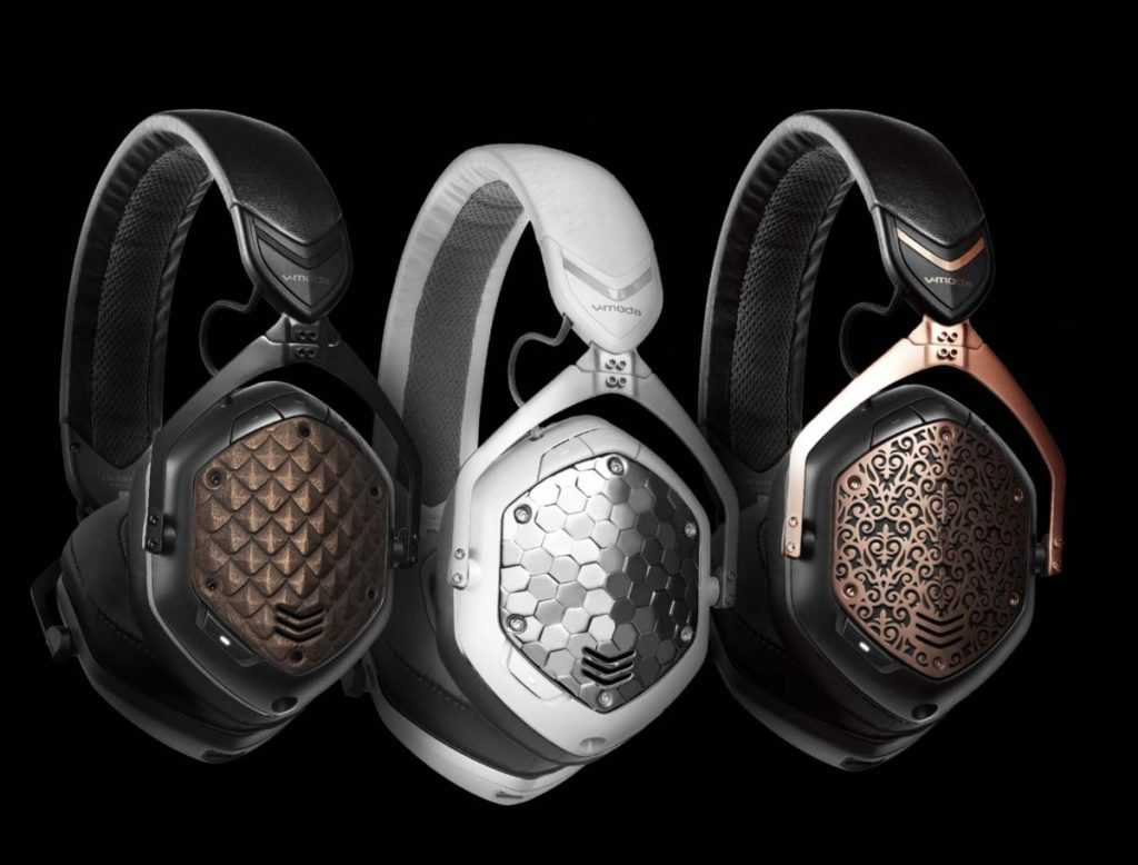 V-Moda Crossfade 2 Wireless Codex