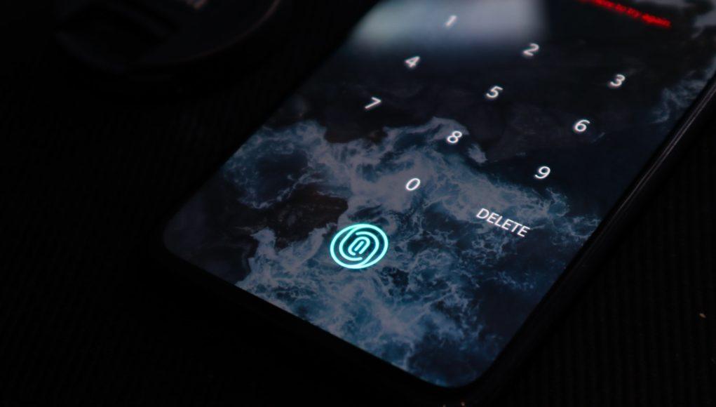 Как изменить экран блокировки Андроид