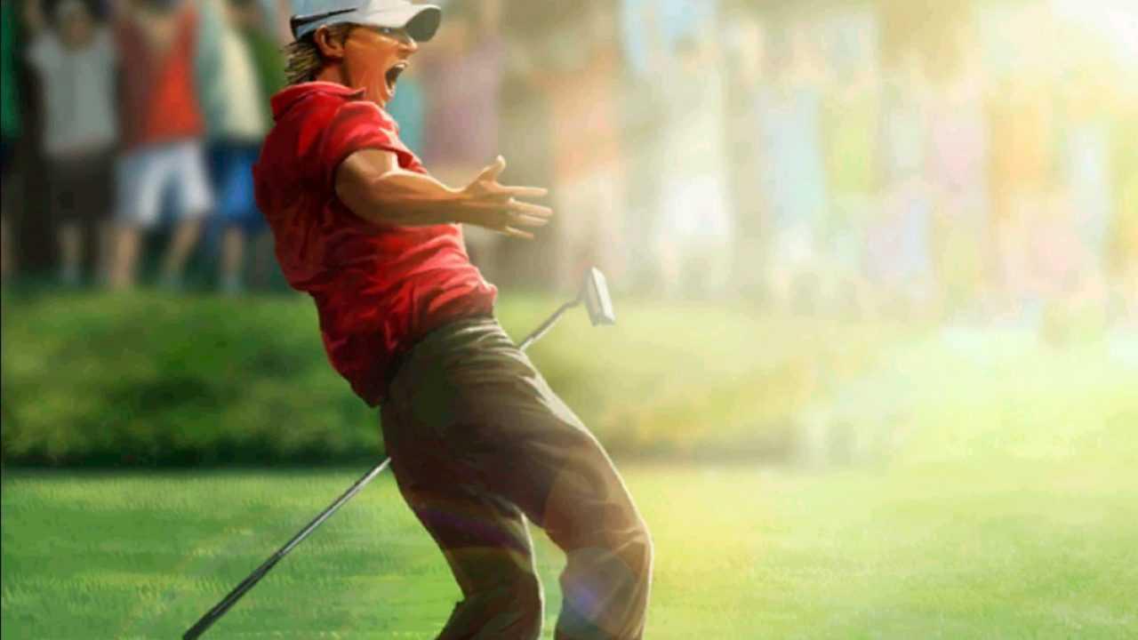 10 лучших игр в гольф для Android!