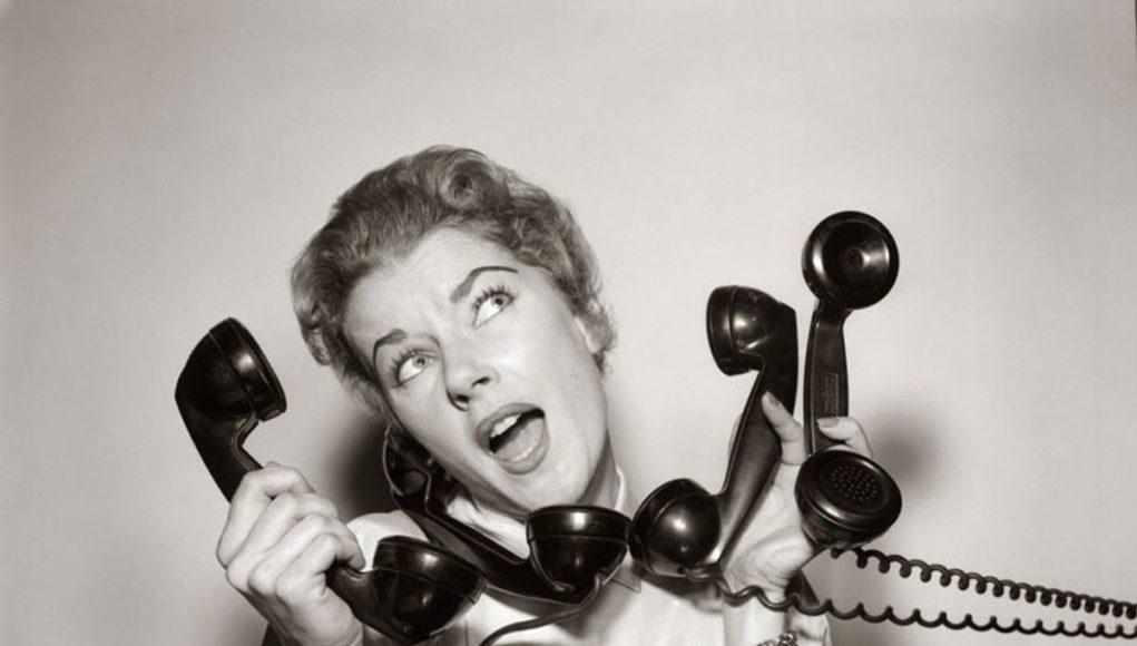 Почему до меня не могут дозвониться?
