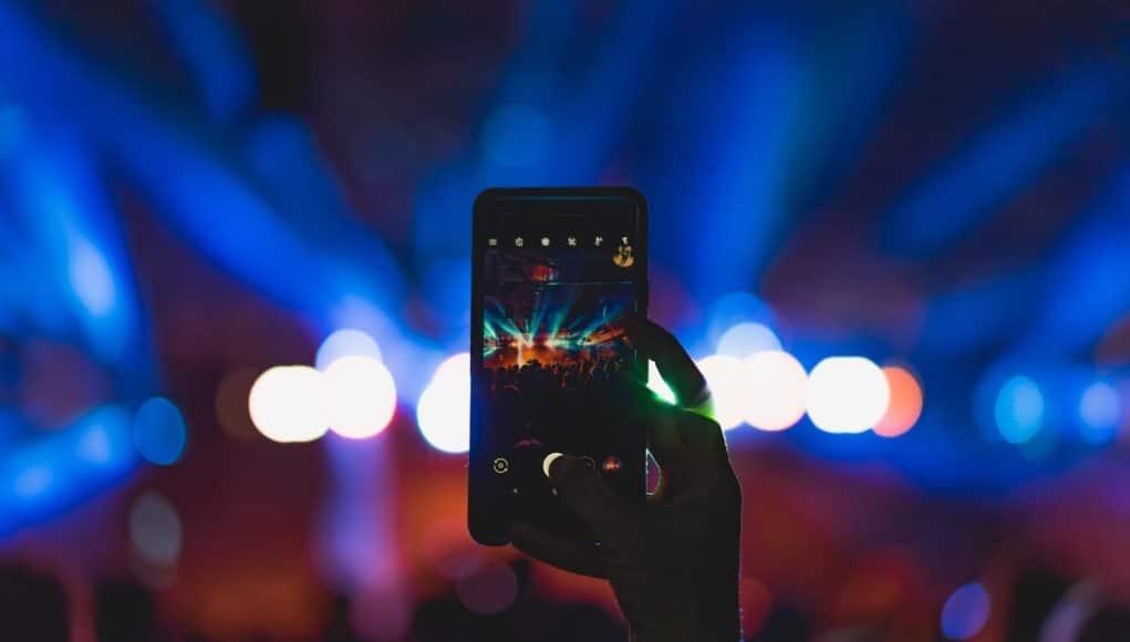 Лучшие приложения для камеры на Android