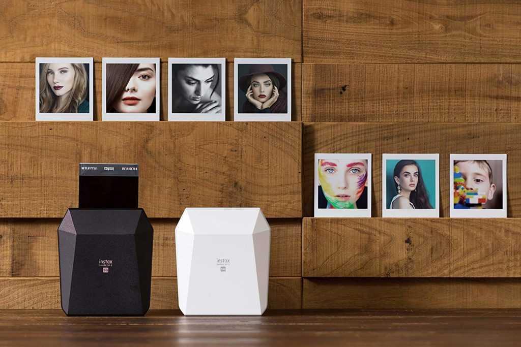 Принтер Fujifilm Instax Share SP-3