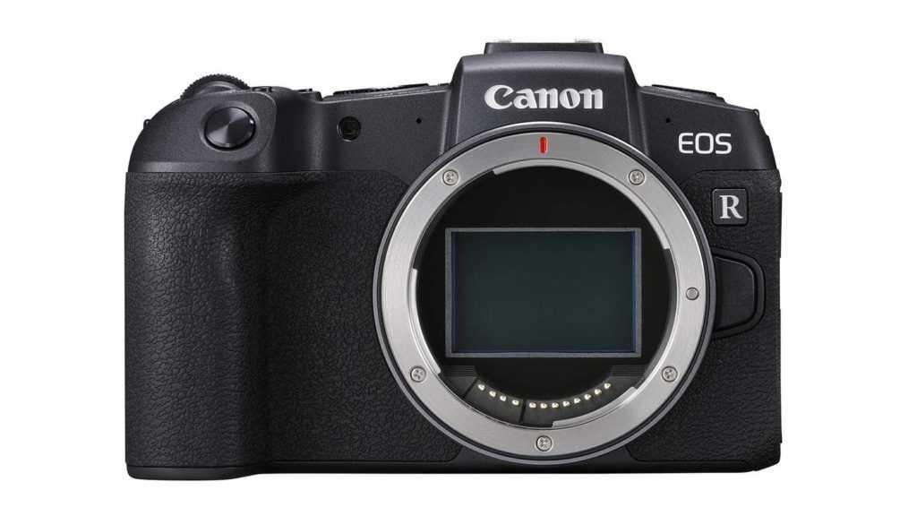 Фотоаппарат Canon EOS RP