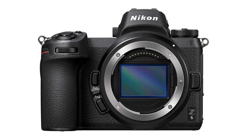 Фотоаппарат Nikon Z6