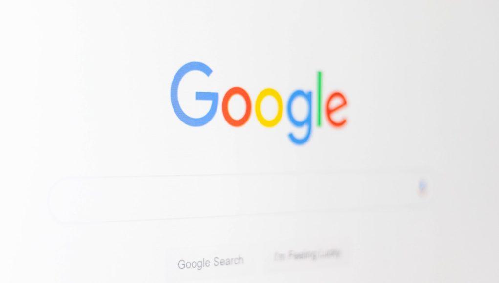 Стартовая страница Гугл Хром
