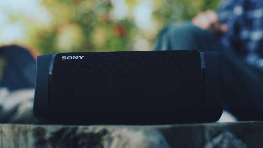 Sony SRS-XB33: лучший бас