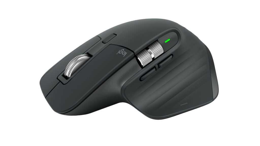 Беспроводная мышь Logitech MX Master 3