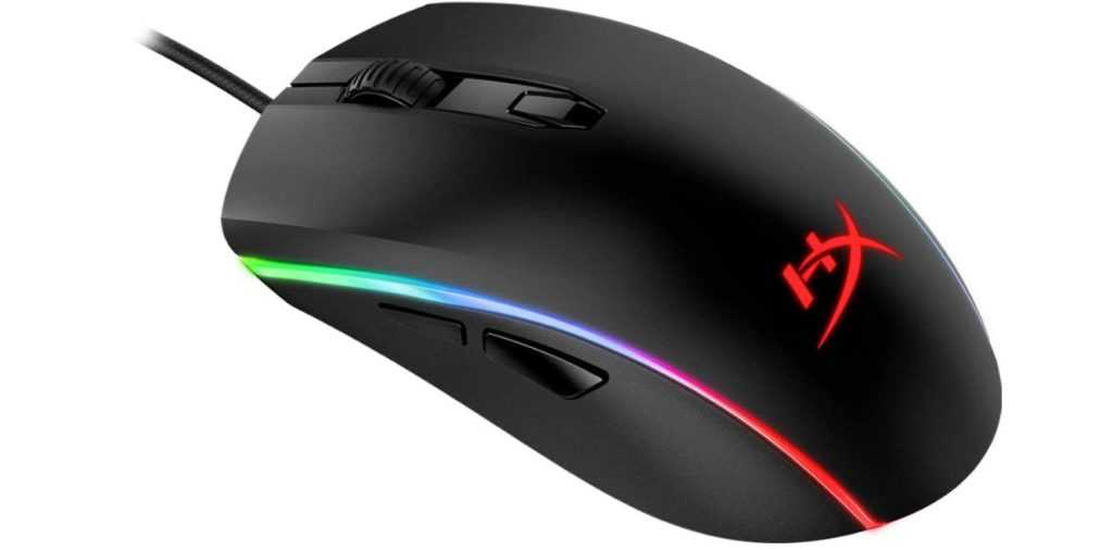 Мышь HyperX Pulsefire Surge