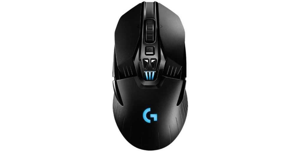 Беспроводная мышь Logitech G G903 Lighspeed