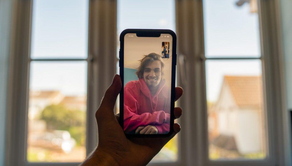 FaceTime на Андроид
