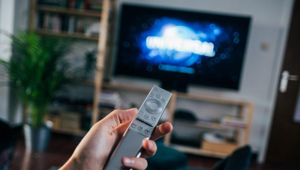 Пульт для телевизора Андроид ТВ
