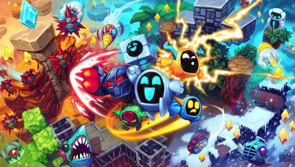 Офлайн игры на Андроид, без подключения к интернету